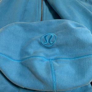 Lulu lemon scuba hoodie jacket